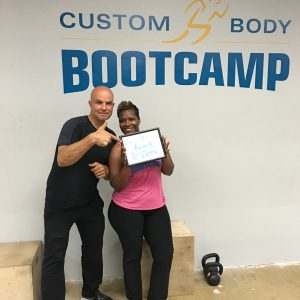 member weightloss success story: Carleen