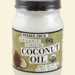 Healthy Virgin Coconut Oil